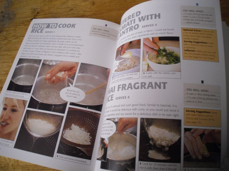 Sample-Student Cookbook